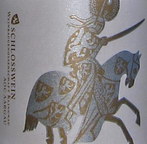 Schlosswein Blauburgunder \