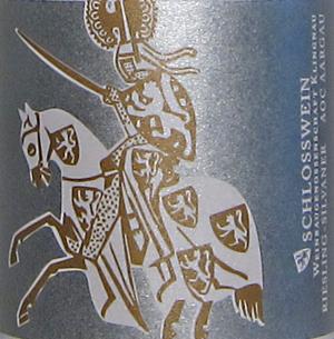 Schlosswein Riesling-Silvaner